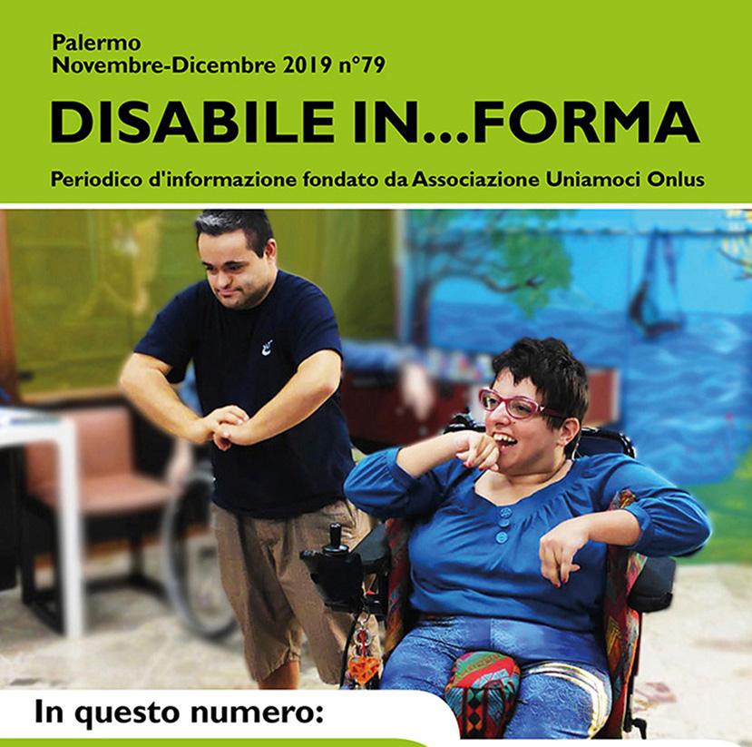 Periodico Disabile In...Forma